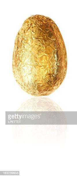 Or Oeuf de Pâques