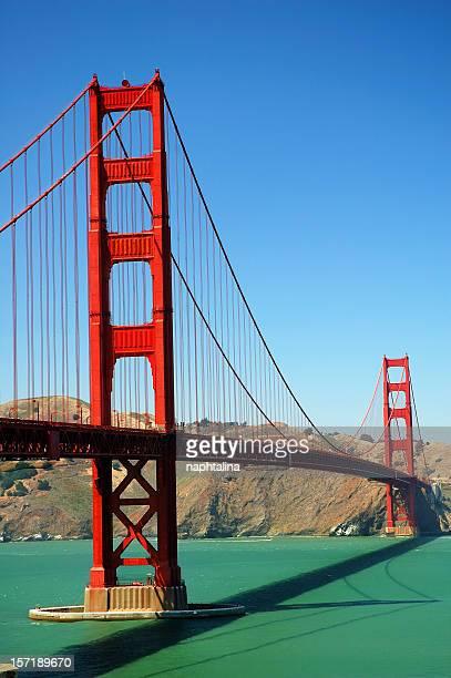 Autre vue de la Golden Gate, 2