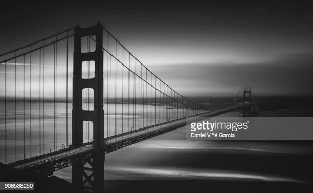 World S Best Black And White San Francisco Stock Pictures