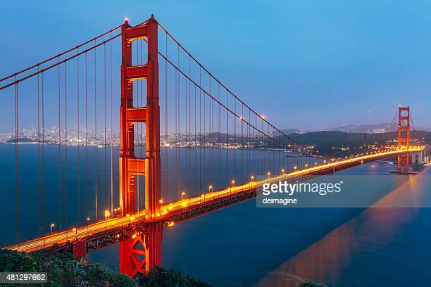 golden gate bridge stock fotos und bilder getty images. Black Bedroom Furniture Sets. Home Design Ideas