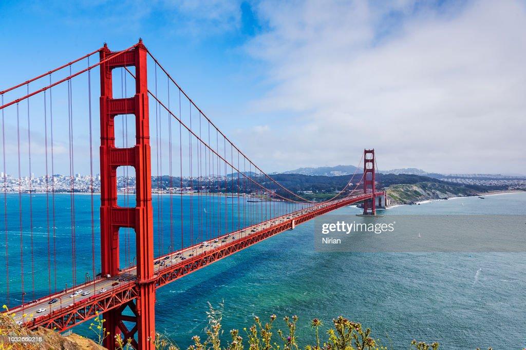 Golden Gate Détroit : Photo