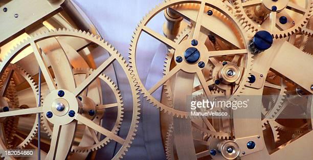 golden Getriebe