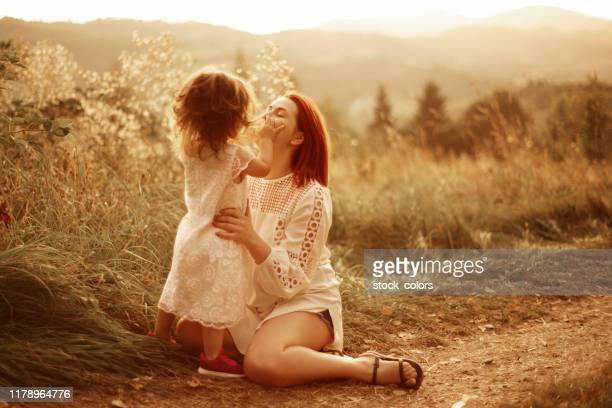 golden hour love - golden hour stock pictures, royalty-free photos & images