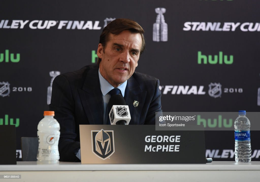 Nhl May 27 Stanley Cup Final Media Day Pictures Getty Images