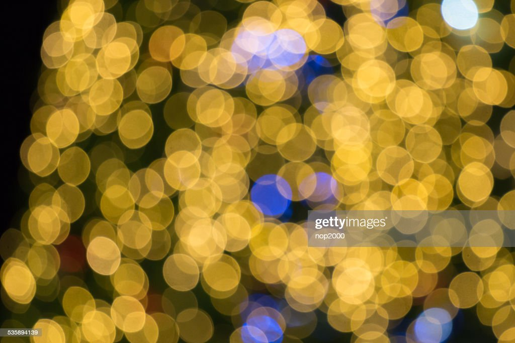 Golden light : Stock Photo