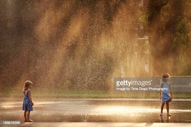 golden mist - louisville kentucky stock pictures, royalty-free photos & images