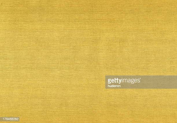golden paper texture - gilded stock pictures, royalty-free photos & images