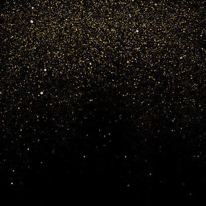 Golden sparkle background 1074291506