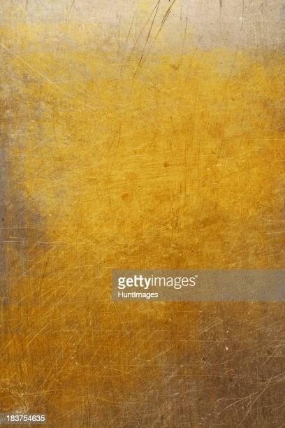 Golden Steel
