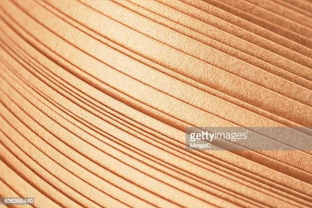 Golden Stripe Lines