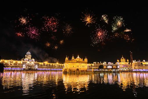 Golden Temple Amritsar 1254762552