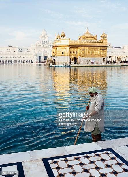 Golden Temple, Amritsar, Punjab, India