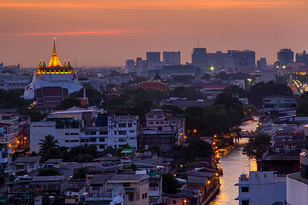 Golden Temple Bangkok