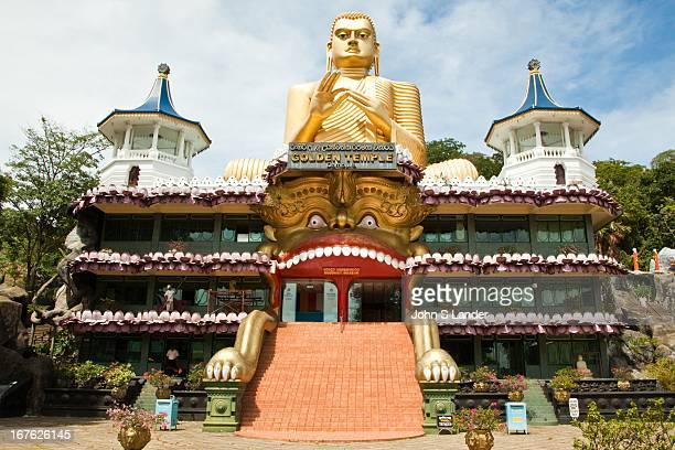 Golden Temple of Dambulla Major attractions are spread over 5 caves which contain statues and paintings related to Lord Buddha and his life There are...