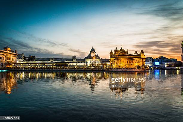 World S Best Golden Temple India Stock Pictures Photos And