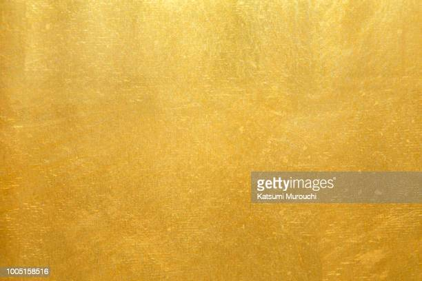 golden texture background - con textura fotografías e imágenes de stock