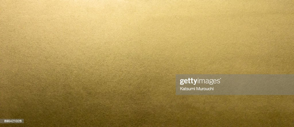 Golden texture background : Foto de stock
