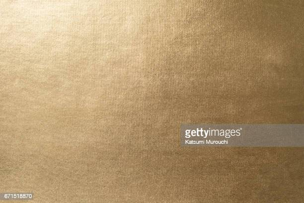 Golden textures background