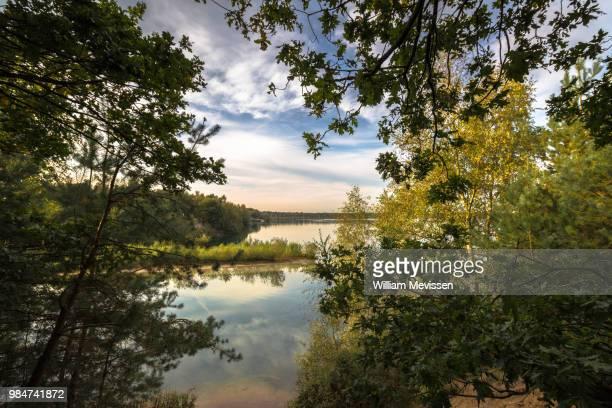 golden view - william mevissen fotografías e imágenes de stock
