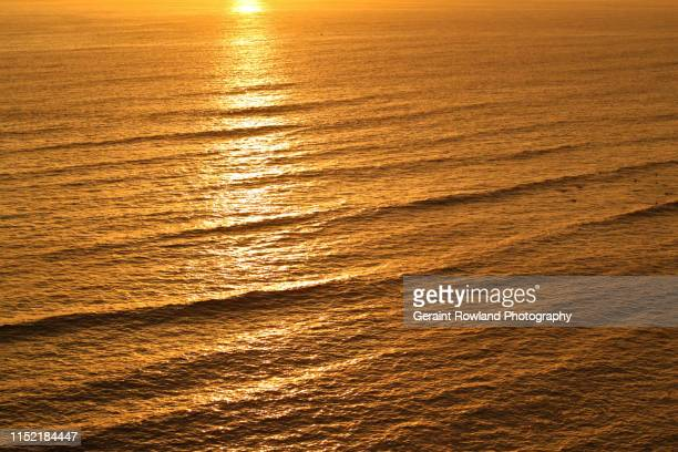Golden Waves, Peru