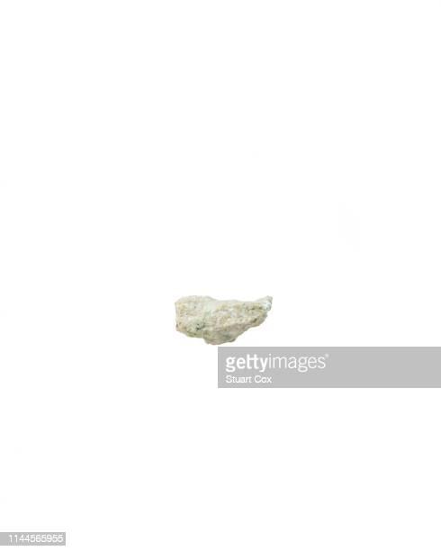 goldmanite is a green or greenish-brown silicate mineral of the garnet group - {{asset.href}} stock-fotos und bilder