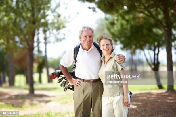 ゴルフはスポーツをもたらしてクローザー