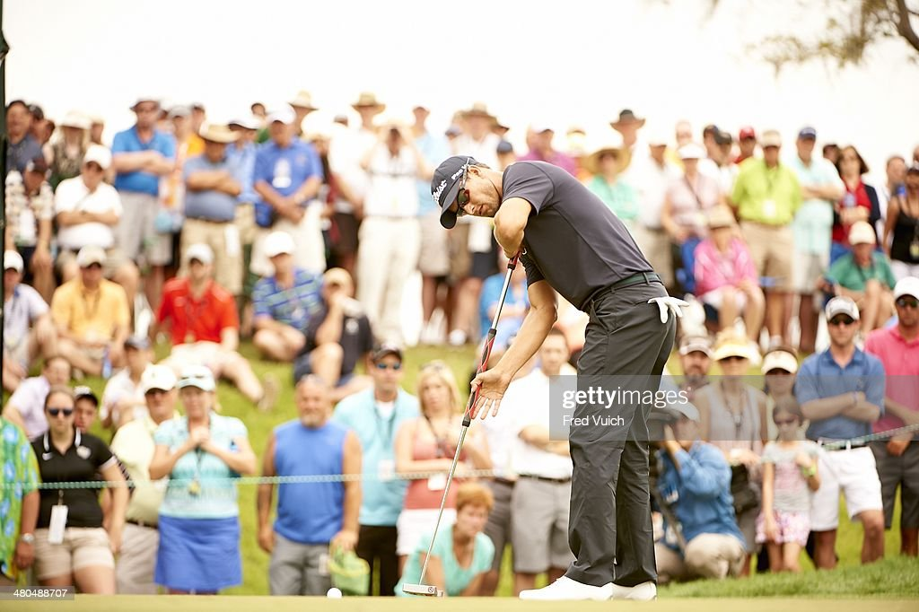 2014 Arnold Palmer Invitational Presented By Mastercard Final