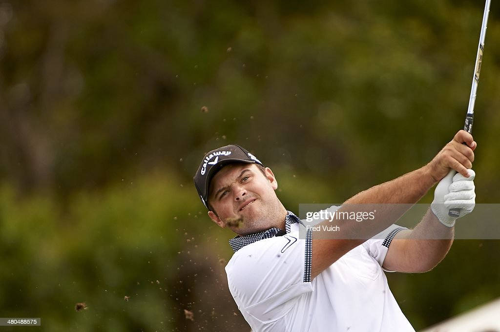 2014 Arnold Palmer Invitational Presented By Mastercard Round Two