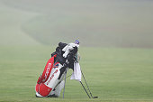 southampton ny golf bag belonging to