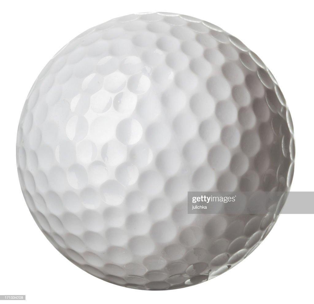 Golf ball : Stock-Foto