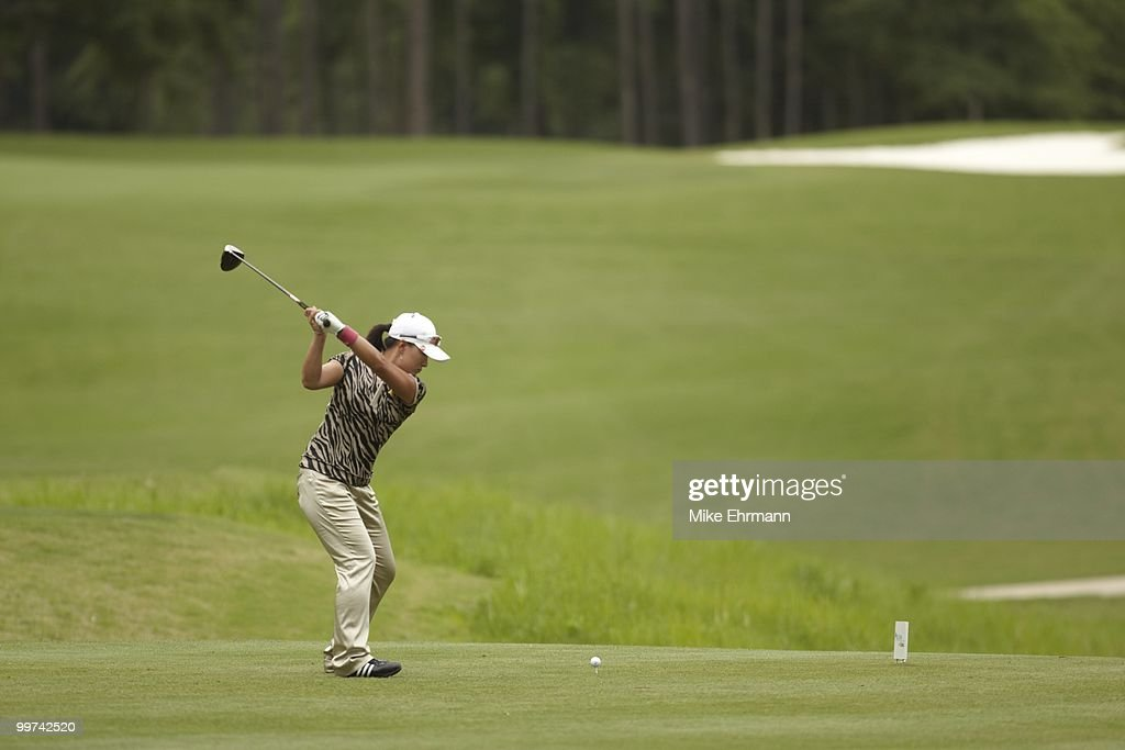 2010 Bell Micro LPGA Classic : News Photo