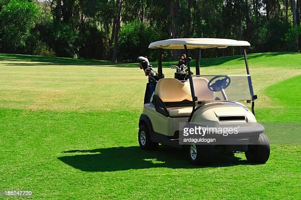 Golf Golfwagen