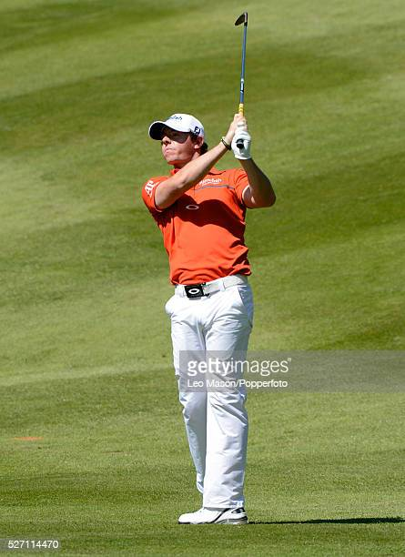 Golf Championships Wentworth UK Rory McIlroy NIR