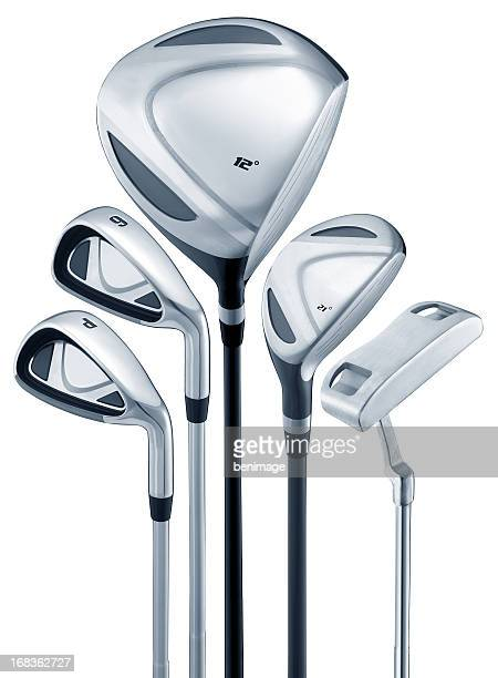 golf club - golf club stock pictures, royalty-free photos & images