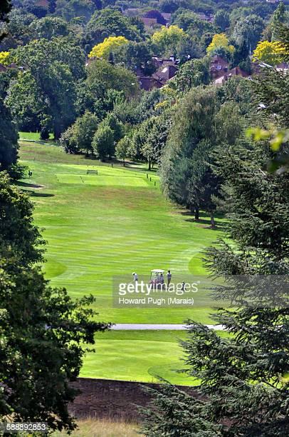 Golf Club, Surrey