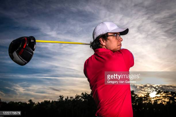 golf - commercial - driver golf club stock pictures, royalty-free photos & images