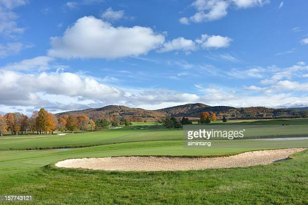 Golf Course at Canaan Valley