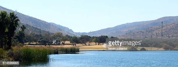 Golf Course at Sun City
