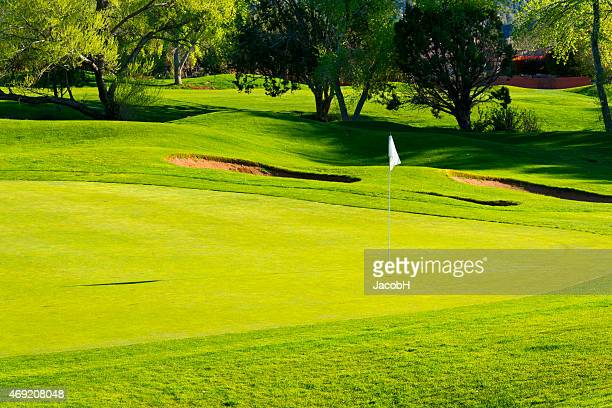 Golf Course near Sedona
