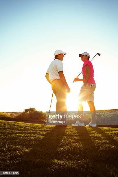 Golf Date