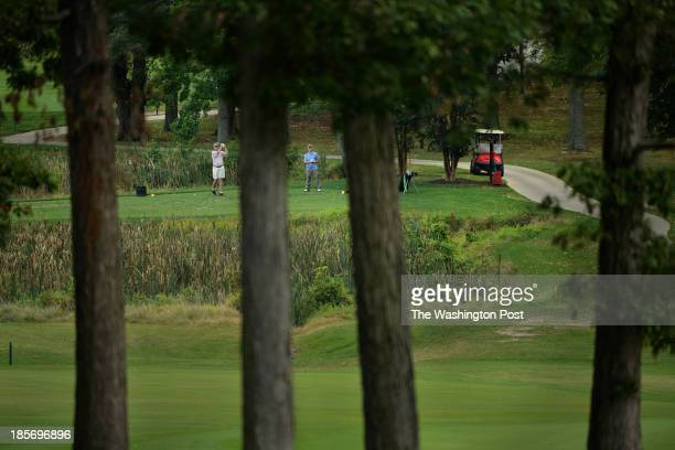 Golf games at the scenic University of Maryland Golf Course could become a thing of the past if developers get their way in College Park Maryland on...