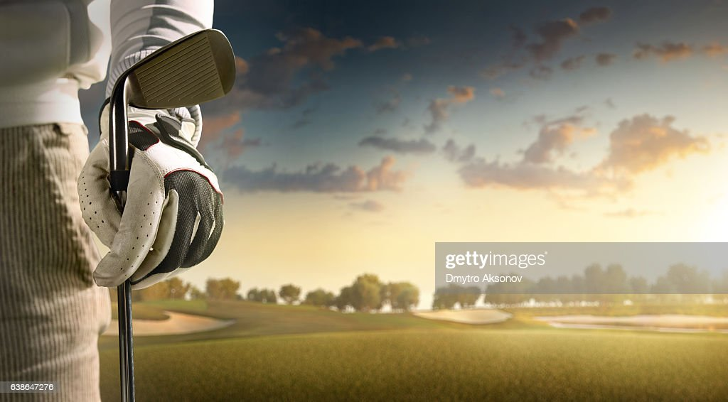 その①、5番アイアンがミスなく打てればゴルフが変わる!?