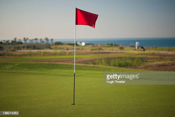 golf green - hugh threlfall stock pictures, royalty-free photos & images