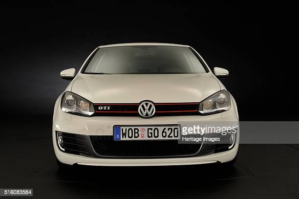 VW Golf GTI mk 6 2008 By Simon Clay