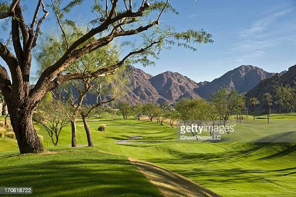 ゴルフコースの景観 - ラキンタ ストックフォトと画像