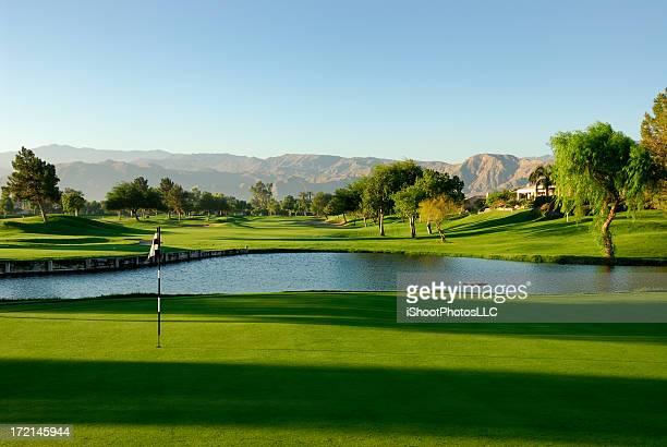 Golf Palm Springs