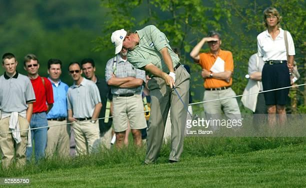 Golf SAP Open 2004 St Leon Roth Ernie ELS / SA aus dem hohen Ruff 200504