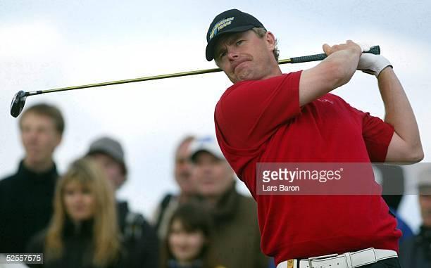 Golf SAP Open 2004 St Leon Roth Joakim HAEGGMAN / SWE 230504