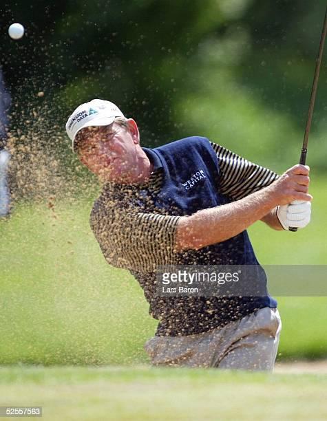 Golf SAP Open 2004 St Leon Roth Nich PRICE / ZIM 230504
