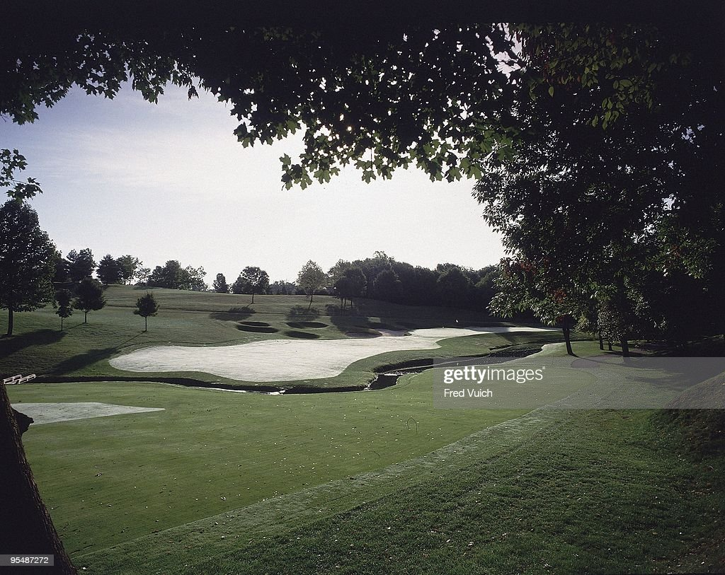 Muirfield Village Golf Club : Foto di attualità